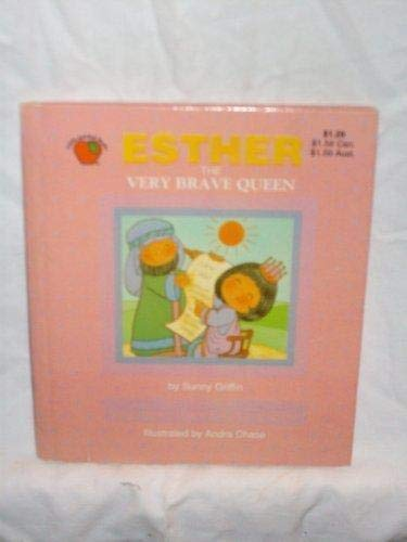 9781569871874: Esther the Very Brave Queen