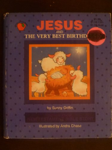 9781569871881: Jesus and the Very Best Birthday