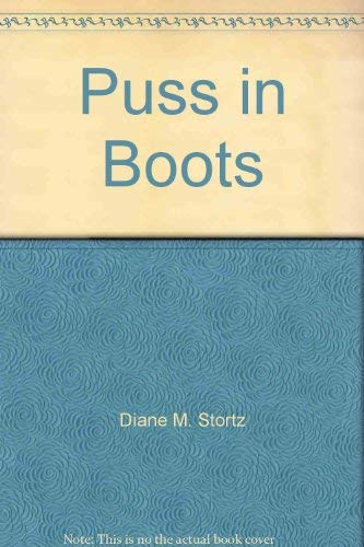 Puss in Boots: Diane Stortz