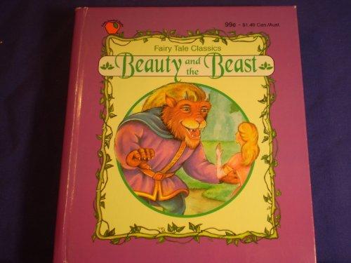 9781569872314: Beauty and the Beast (Fairy Tale Classics)