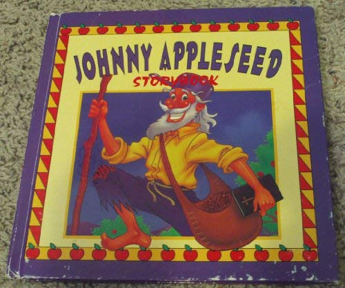 9781569873854: Johnny Appleseed