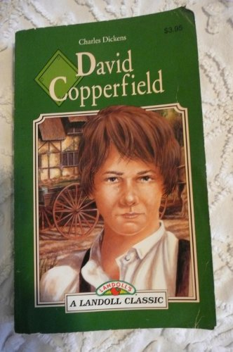 David Copperfield (1569873992) by Charles Dickens