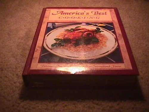 9781569874233: America's Best Cooking