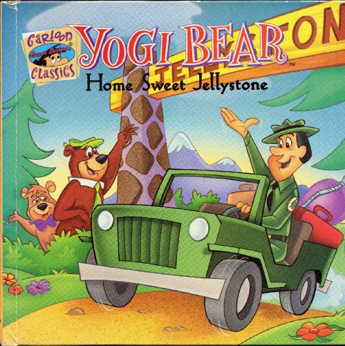 9781569875056: Yogi Bear: Home Sweet Jellystone