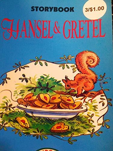 9781569876206: Hansel and Gretel