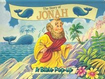 9781569877739: The Story of Jonah and the Whale (Beginners Bible)