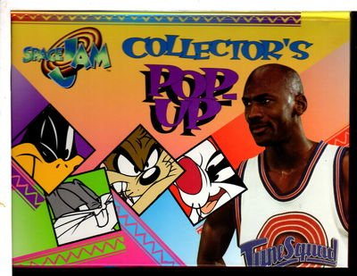 9781569878293: Space Jam Collector's Pop-Up