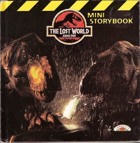 The Lost World: Jurassic Park: Michael Crichton