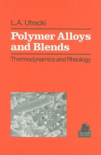 9781569901045: Polymer Alloys and Blends