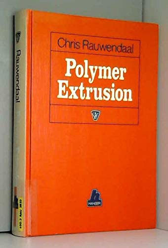 9781569901403: Polymer Extrusion (Spe Books)