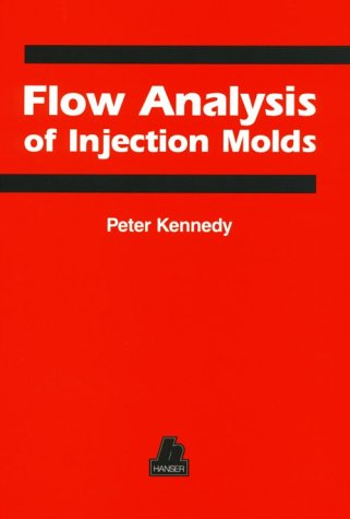 9781569901816: Flow Analysis of Injection Molds