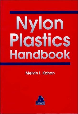 9781569901892: Nylon Plastics Handbook