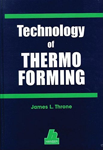 9781569901984: Technology of Thermoforming