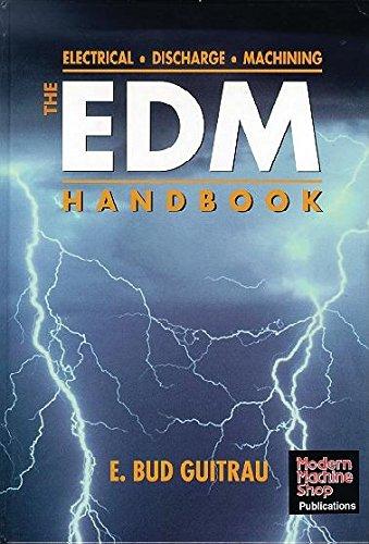 9781569902424: The EDM Handbook