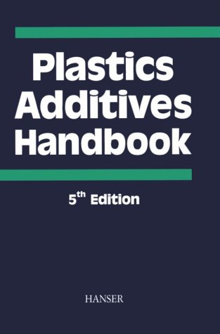 9781569902950: Plastics Additives Handbook