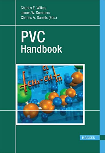 9781569903797: PVC Handbook