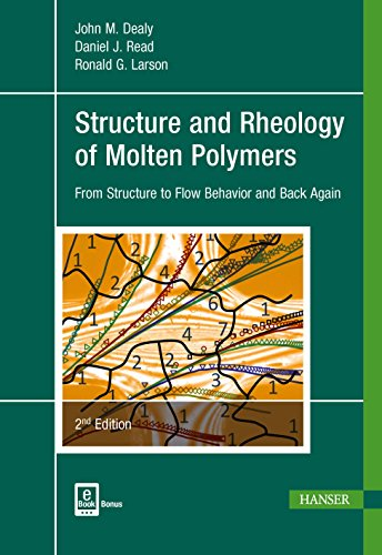 9781569903810: Structure and Rheology of Molten Polymers