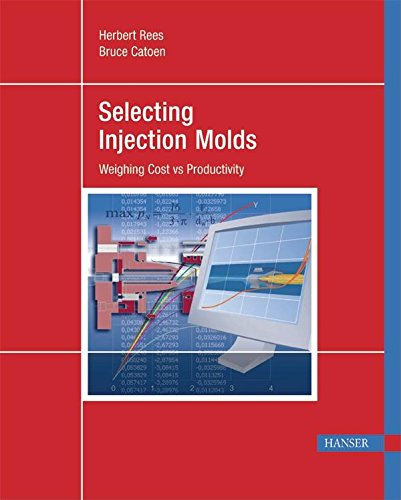9781569903896: Selecting Injection Molds: Weighing Cost vs. Productivity