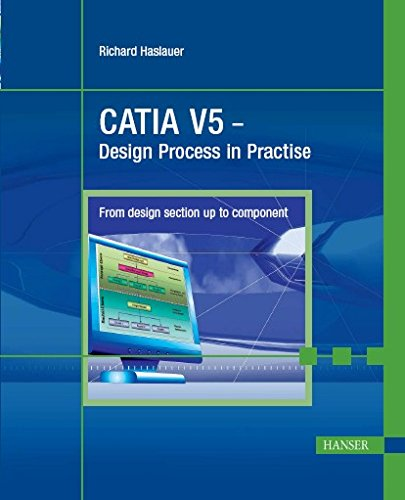 9781569903902: Catia V5: Design Process in Practise