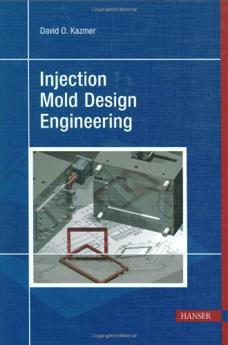 9781569904176: Injection Mold Design Engineering
