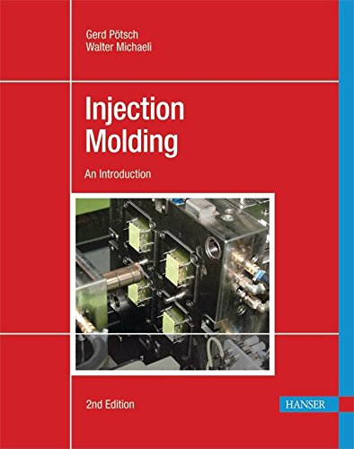 9781569904190: Injection Molding 2E: An Introduction