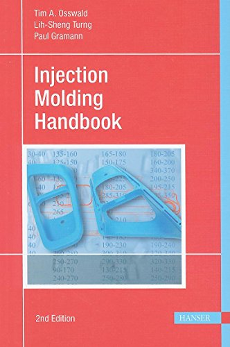 Injection Molding Handbook (Hardcover)