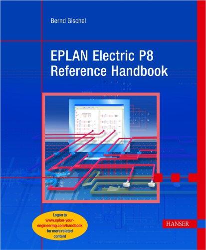 9781569904329: Eplan Electric P8: Reference Handbook