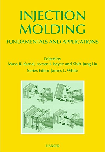 9781569904343: Injection Molding: Fundamentals and Applications (Polymer Processing Society, Progress in Polymer Processing)