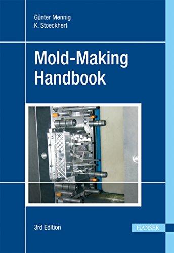 Mold-Making Handbook: Mennig, Geunter
