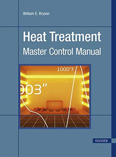 Heat Treatment: William E. Bryson