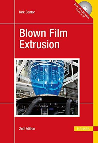 9781569905043: Blown Film Extrusion 2E