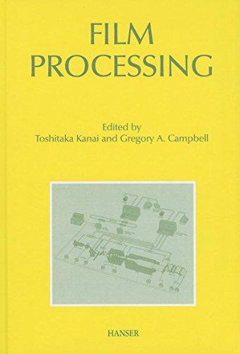 9781569905067: Film Processing