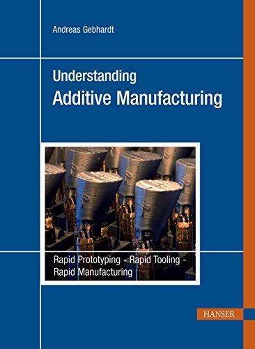 9781569905074: Understanding Additive Manufacturing: Rapid Prototyping, Rapid Tooling, Rapid Manufacturing