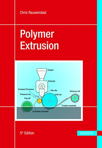 9781569905166: Polymer Extrusion