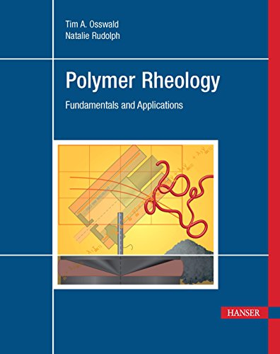 Understanding Plastics Rheology: Osswald, T.