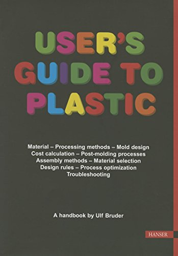 9781569905722: User's Guide to Plastic: A Handbook for Everyone