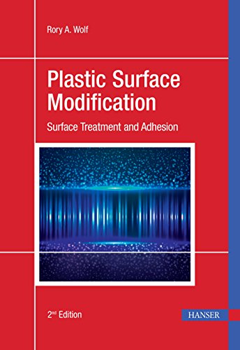 Plastic Surface Modification: Rory A. Wolf
