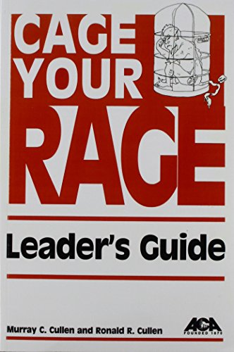 9781569910580: Cage Your Rage: Leaders Guide