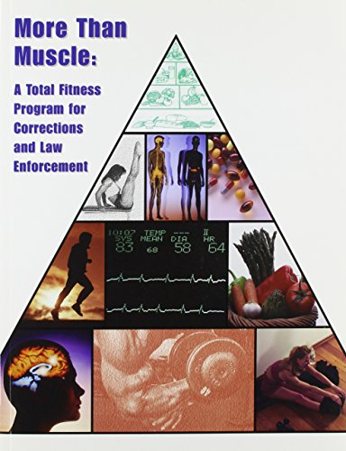 9781569911181: More Than Muscle: A Total Fitness Program for Corrections and Law Enforcement; The Variable Cyclic Phase System