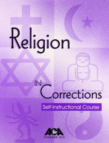 9781569911303: Religion in Corrections Self-Instructional Course
