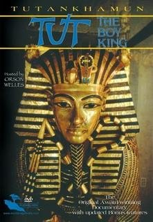 9781569944059: Tutankhamun - Tut: The Boy King