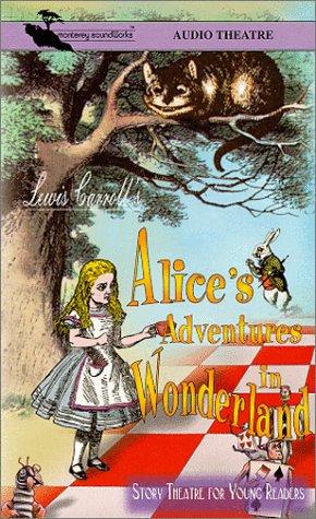 9781569945063: Alice's Adventures in Wonderland