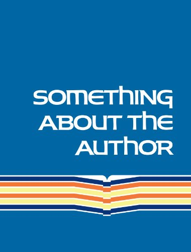 9781569956861: Something about the Author