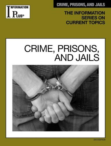 9781569957882: Crime, Prisons and Jails (Information Plus Reference Series)
