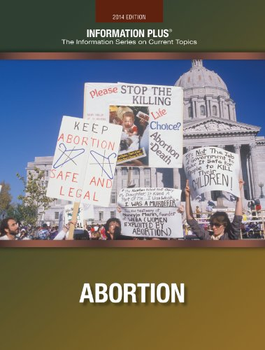 9781569957943: Abortion (Information Plus)
