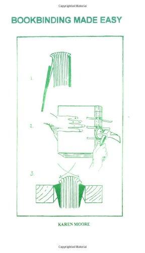 9781570020094: Book Binding Made Easy