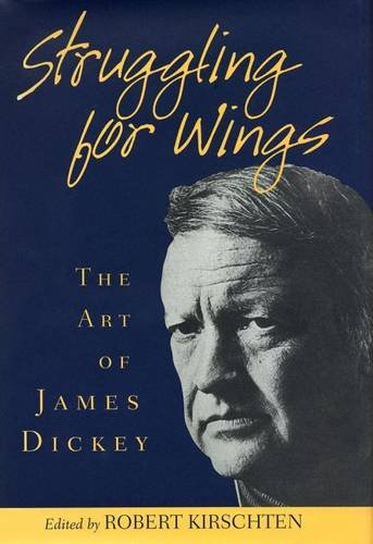 Struggling for Wings: The Art of James