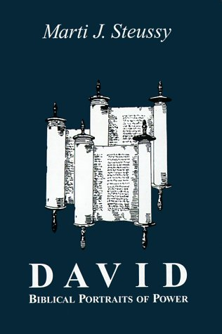 9781570032509: David: Biblical Portraits of Power (Studies on Personalities of the Old Testament)