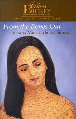 9781570033223: From the Bones Out (The James Dickey Contemporary Poetry Series)