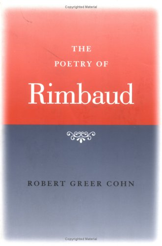 9781570033322: The Poetry of Rimbaud